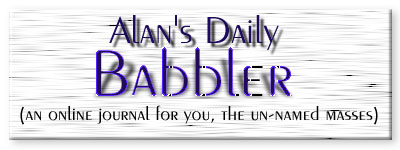 The Daily Babbler